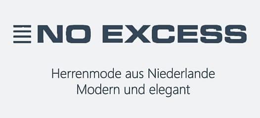 Herren Pullover Marke No Excess