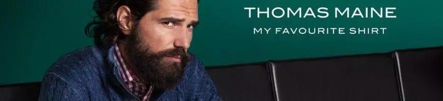Thomas Maine Hemden Emotion