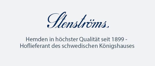Stenströms Hemden