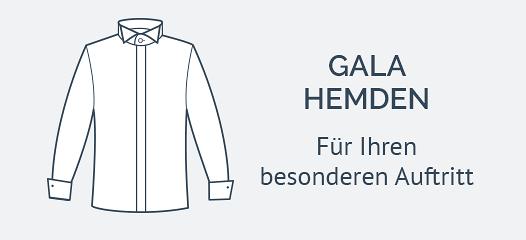 Stenströms Galahemden