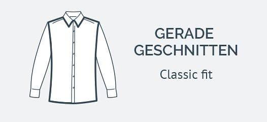 ETON Hemden Classic fit