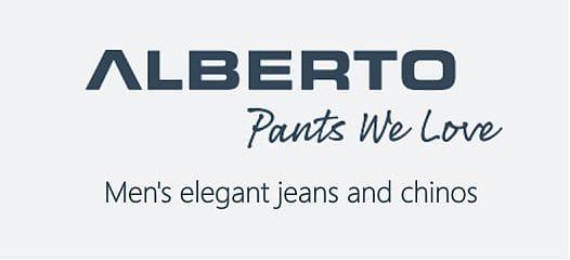 Alberto trousers