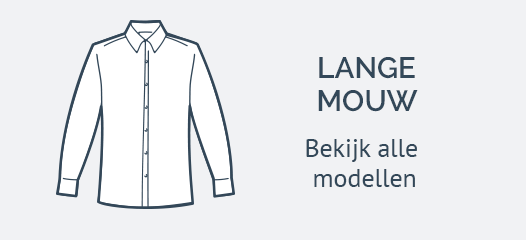 Lange Mouw Overhemden