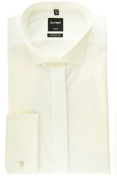 6391508a06b3d Olymp Gala - Shirt in Extra long Sleeve (27