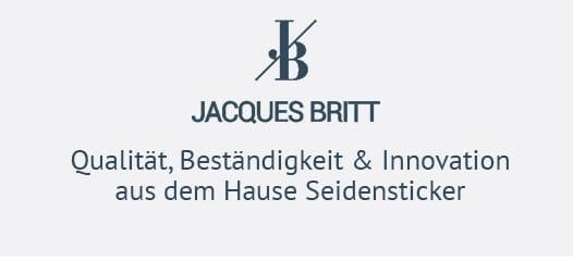 Jacques Britt Hemden mit extra langem Arm
