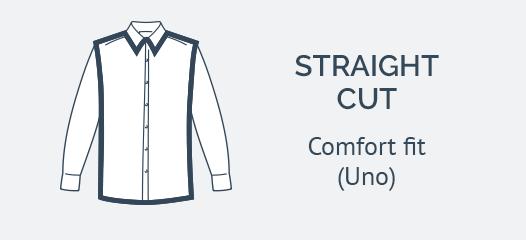 Seidensticker Hemden Comfort Fit