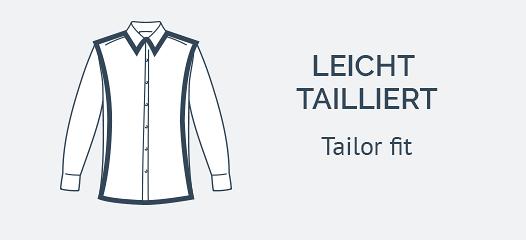 Van Laack Hemden Tailor Fit