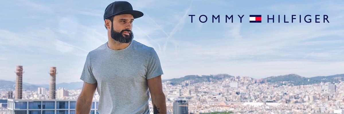 Tommy Hilfiger T-Shirts Mood