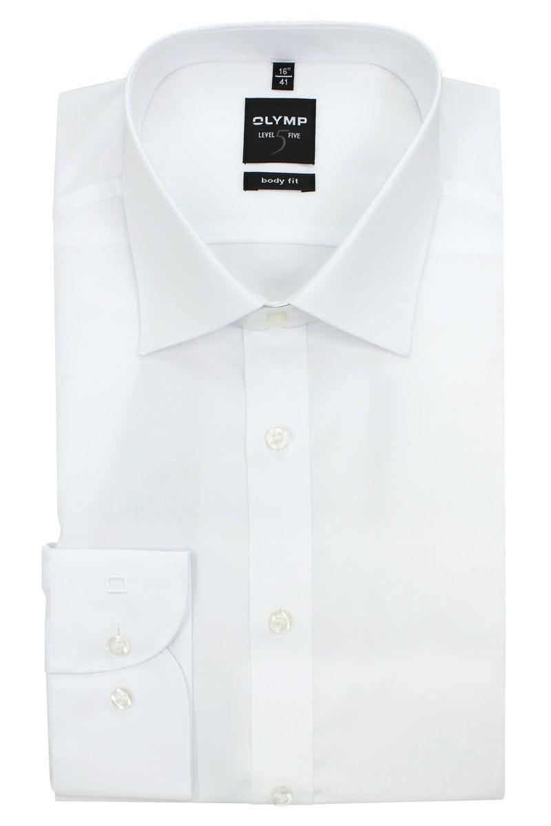 hemden kaufen im online shop olymp hemden, eterna uvm hemden de  Stilvoll Olymp Anthrazit Businesshemd Herren Auf Verkauf P 1806 #1