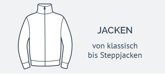 Jacken / Steppjacken online kaufen
