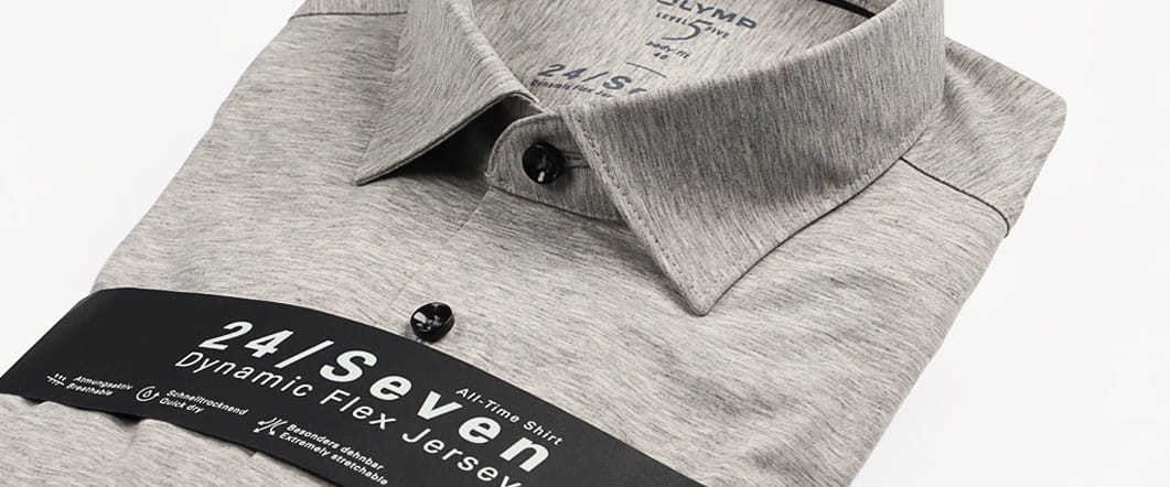 OLYMP 24/Seven jersey shirts