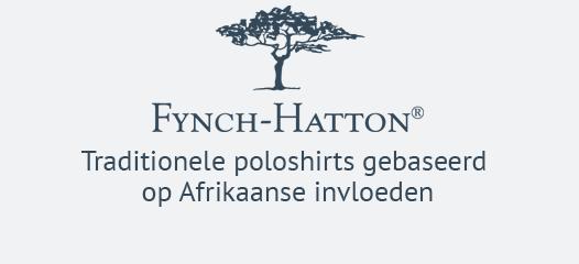 Fynch-Hatton Poloshirts
