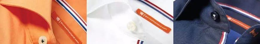 Koningsdag Overhemden