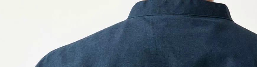 Mao Collar