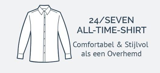 OLYMP Overhemden 24/Seven