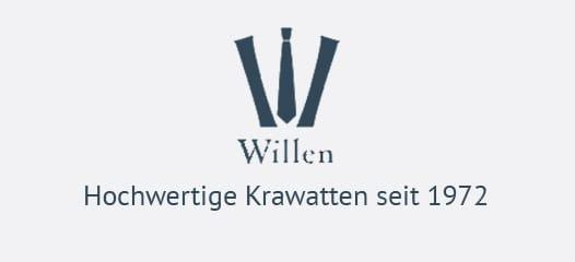 Willen Krawattenfabrik