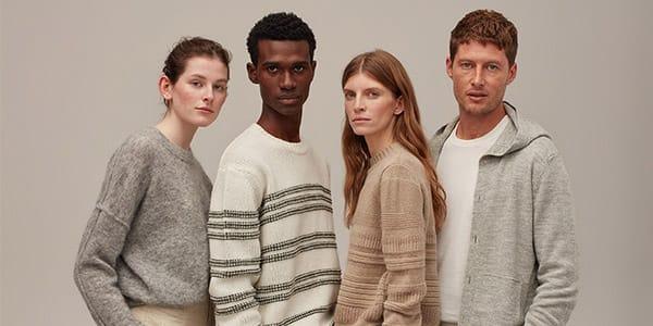 Merino Pullover kaufen