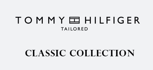 Tommy Hilfiger Tailored  shirts