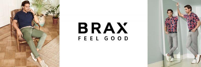 BRAX Herenkleding