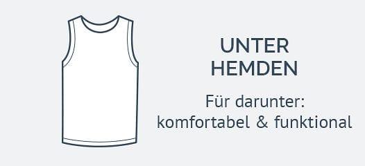 Herren Unterwäsche Unterhemden