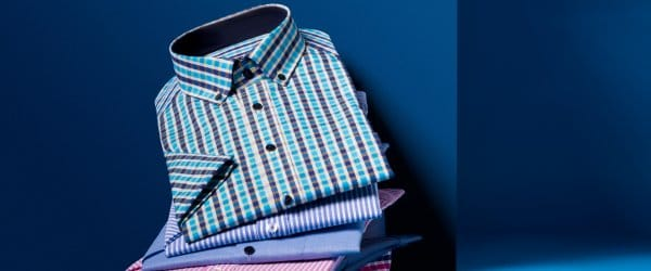 ETERNA Kurzarm Hemden
