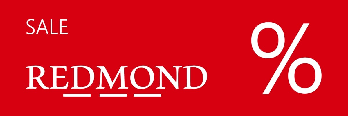 Redmond Hemden Sale Mood