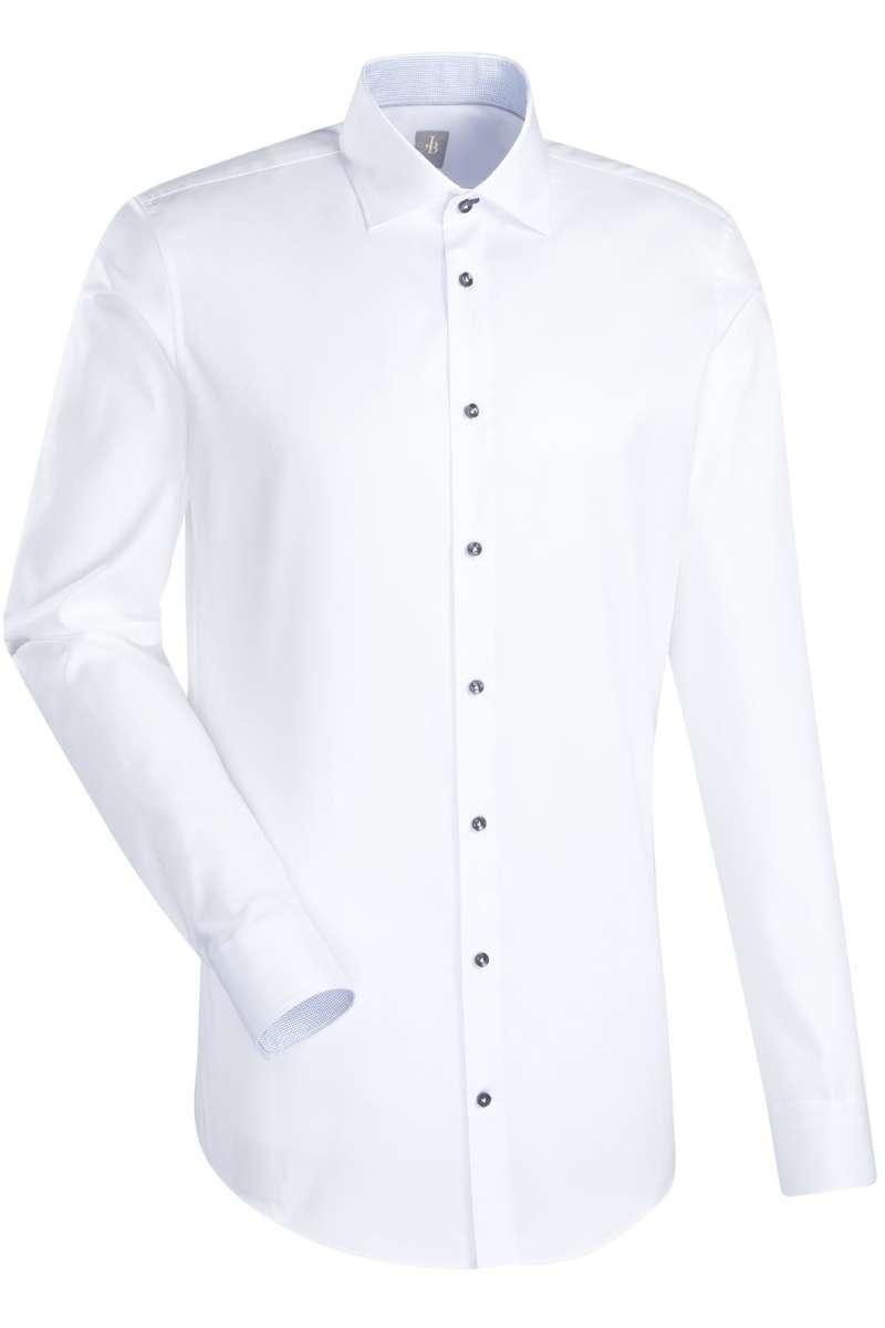 jacques britt slim fit hemd in extra langer arm 70cm. Black Bedroom Furniture Sets. Home Design Ideas