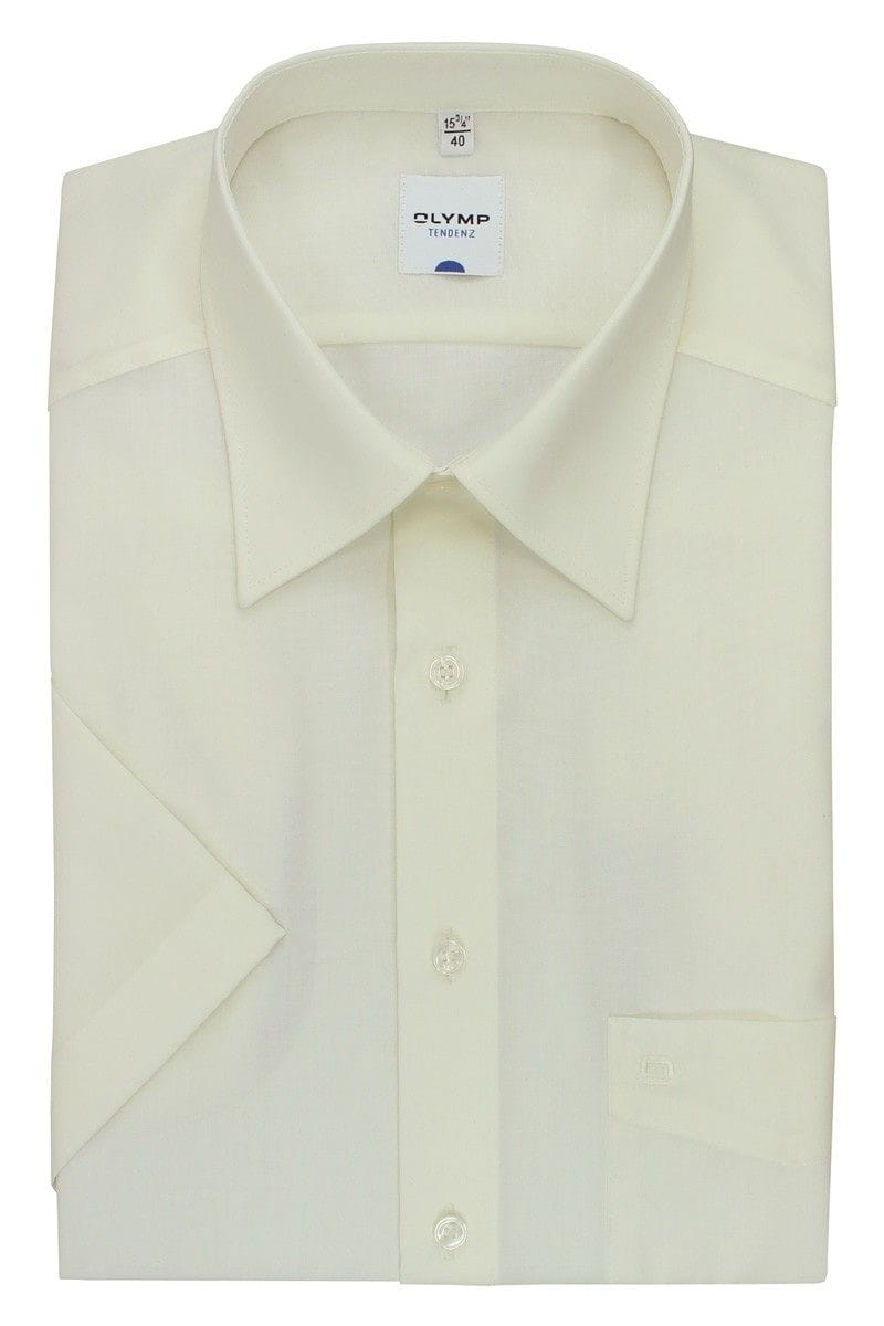 10 Hemden Eterna Excellent Gr 40 Comfort Fit kurzarm inkl Versand