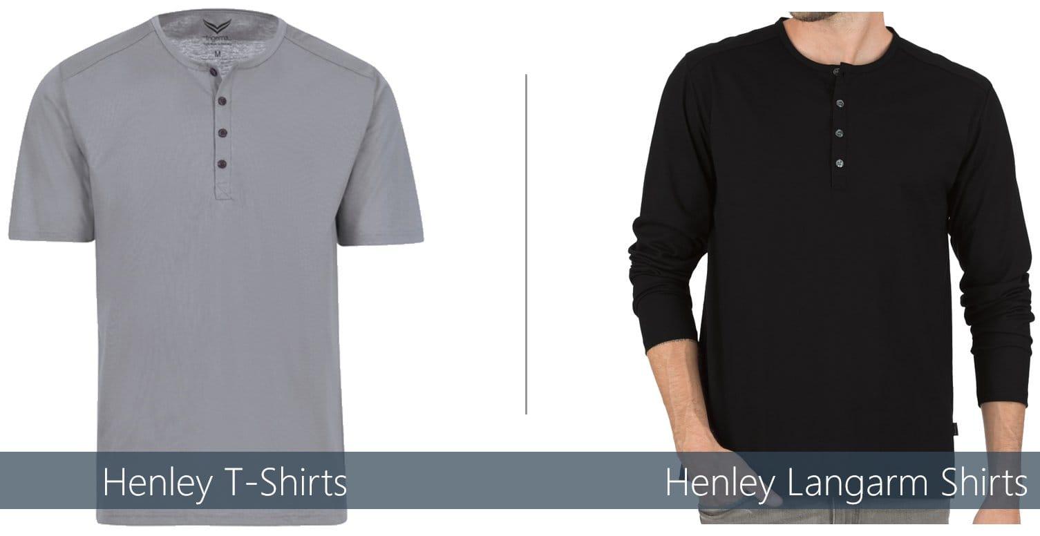HAKRO Shirts mood