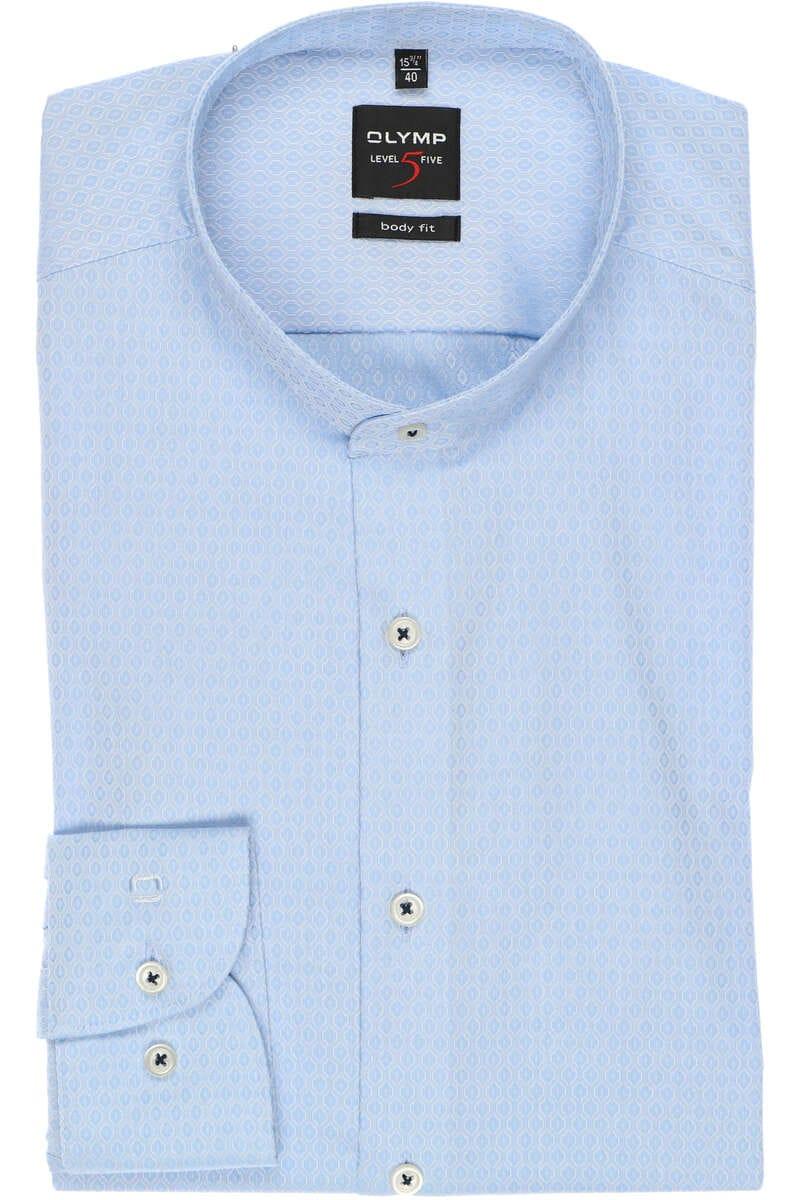 Hemden.de - Mid-Season SALE mit 20% Rabatt auf alles - z.B. OLYMP Level Five Hemd Body Fit u.v.m.
