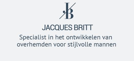 Jacques Britt