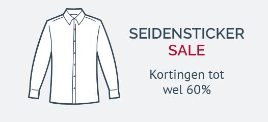 Seidenstickeer Sale