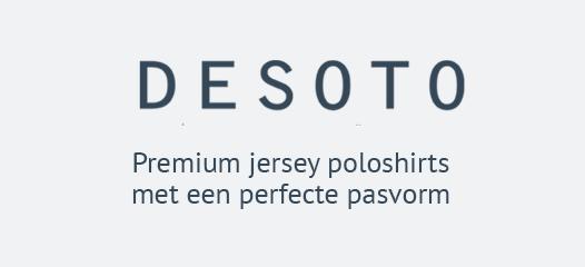 Desoto Poloshirts