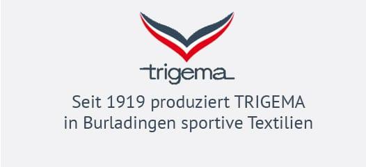 Marken T-Shirts von TRIGEMA