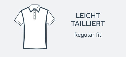 HAKRO Poloshirts Regular Fit