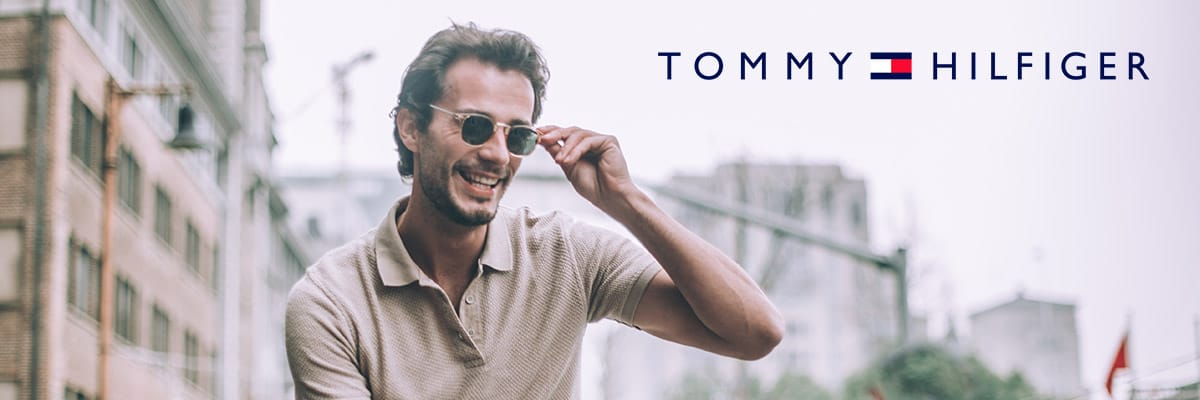 Tommy Hilfiger Poloshirts Mood