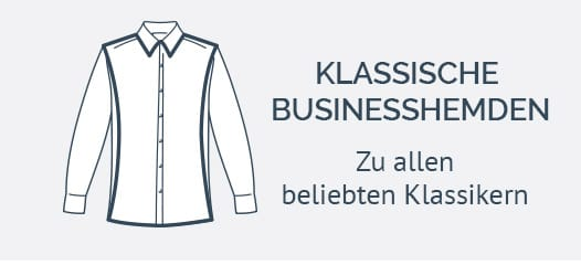 Businesshemden Marvelis extra langer Arm