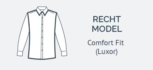 OLYMP Overhemden Comfort Fit