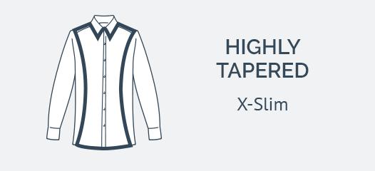 Seidensticker Shirts X-Sim