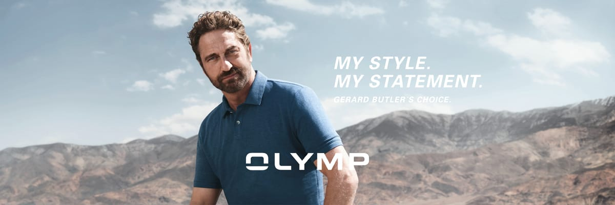 OLYMP Poloshirts