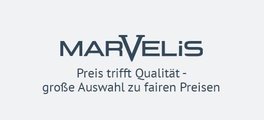 Marken T-Shirts von Marvelis
