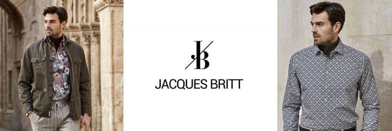 Jacques Britt Mouwlengte 7