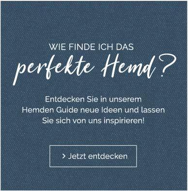 Zum Hemden Guide von hemden.de