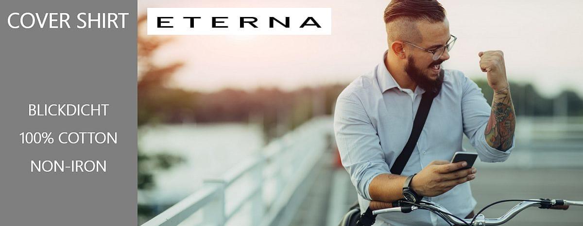 ETERNA COVER SHIRT Emotion