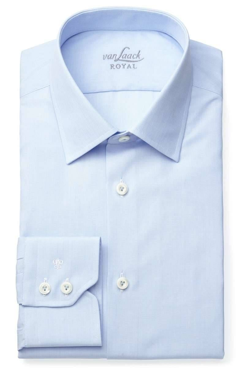 van Laack Tailor Fit shirt white, One Colour