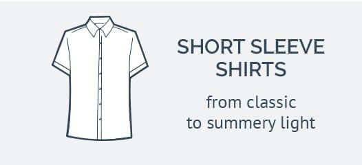 Seidensticker Short Sleeve Shirts