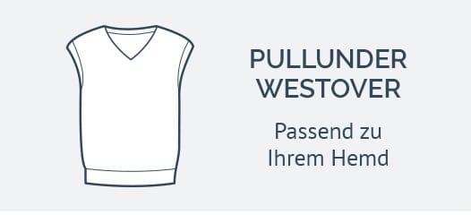 Pullunder und Westover online kaufen