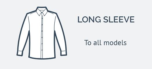 Desoto shirts long sleeves