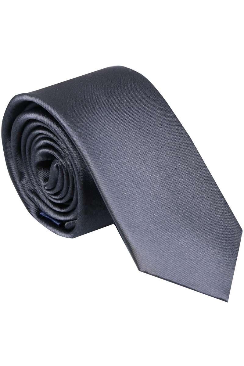 hochwertige willen krawatte in der farbe grau einfarbig die krawatte ist normal lang und hat. Black Bedroom Furniture Sets. Home Design Ideas