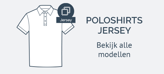 Jersey Poloshirts